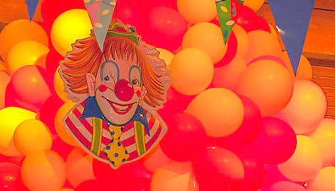 Gebhardshainer Karnevalisten stehen in den Startlöchern