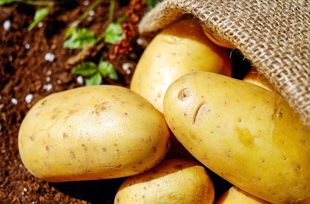 Erstes Oberbieberer Kartoffelfest am Tag der Deutschen Einheit