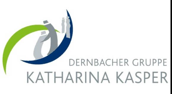 Ministerin B�tzing-Lichtenth�ler sprach mit Via-Salus-Mitarbeitern