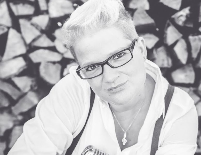 Kathrin Paul gibt Live-Konzert im Deichwiesenhof