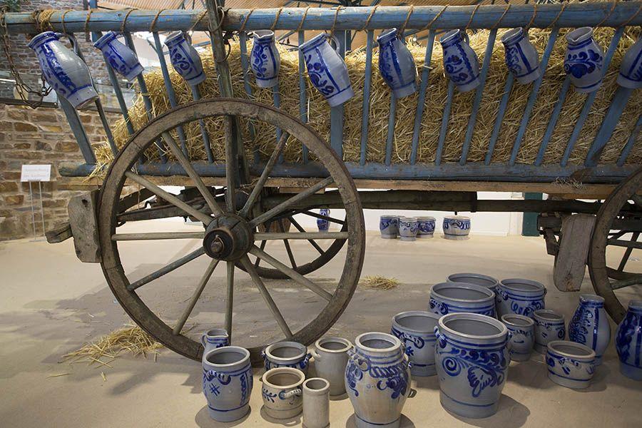 IHK Koblenz/Montabaur: Leitkammer Keramik ab Mai