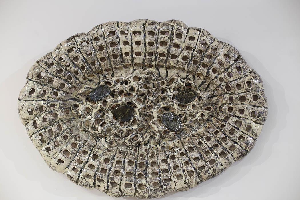 "Ausstellung im Keramikmuseum Westerwald: Marit Tingleff ""Irdene Dinge"""