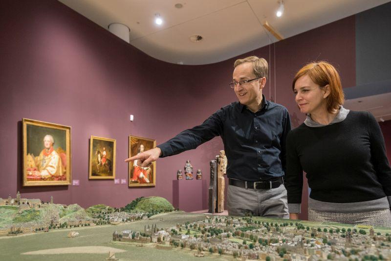 Internationaler Museumstag im Mittelrhein-Museum
