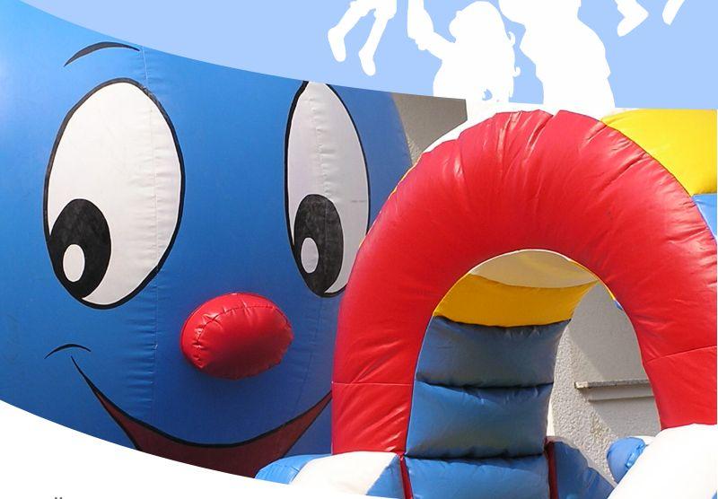 Kids & Co - Das Hüpfburgenfest für die ganze Familie