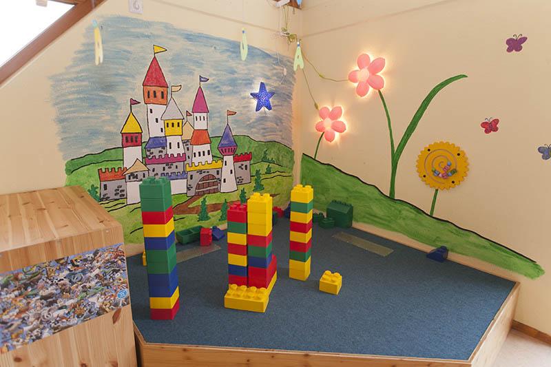 Corona: Neue Regeln für Kindergärten