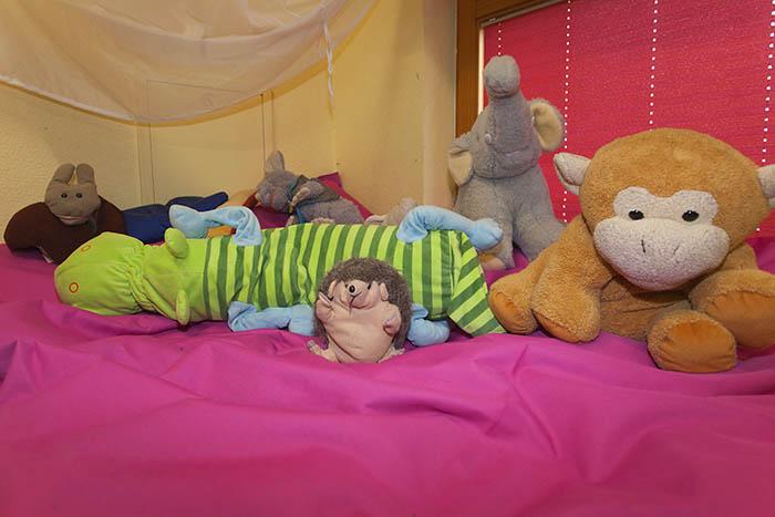Kindertagesbetreuung in Bad Honnef