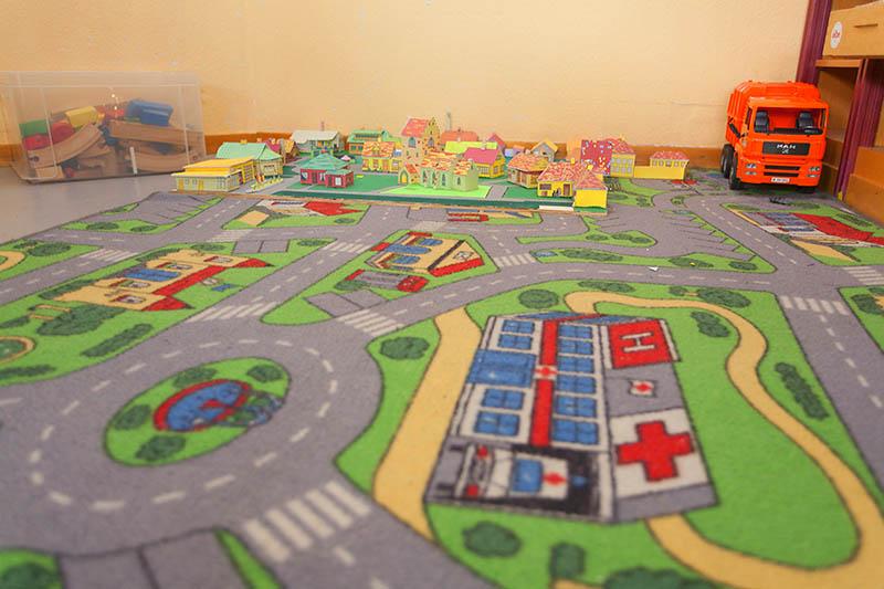 Kindertagesstätte Dürrholz wird erweitert