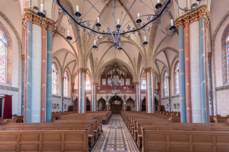 Konzert in der Pfarrkirche St. Michael