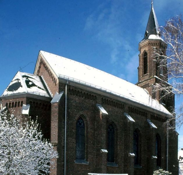Neujahrskonzert in der Reihe der �Geistlichen Abendmusiken�