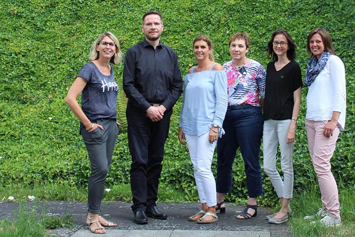 Die Kita als Ort von Kirche für Familien - Projekt in Neustadt startet