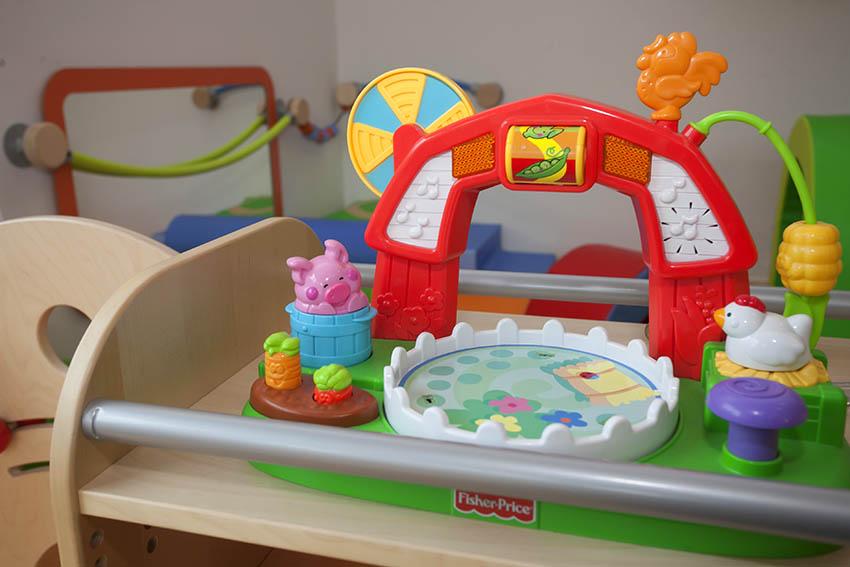 Kindertagesstätte Hummelnest Linz erhält Förderung