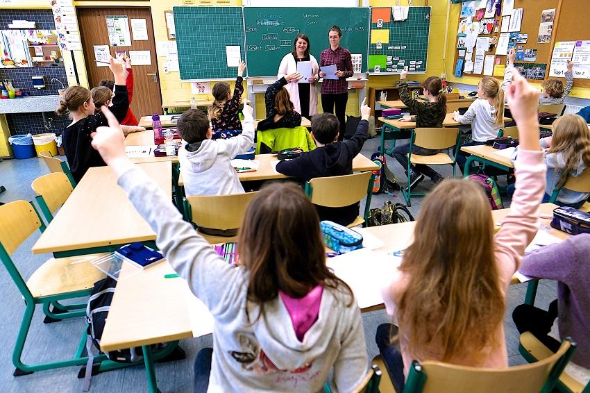 Durch die Corona-Schließung konnten in den Kitas wichtige Fördermaßnahmen für künftige Grundschulkinder wochenlang nicht stattfinden. (Foto: Uni Siegen)