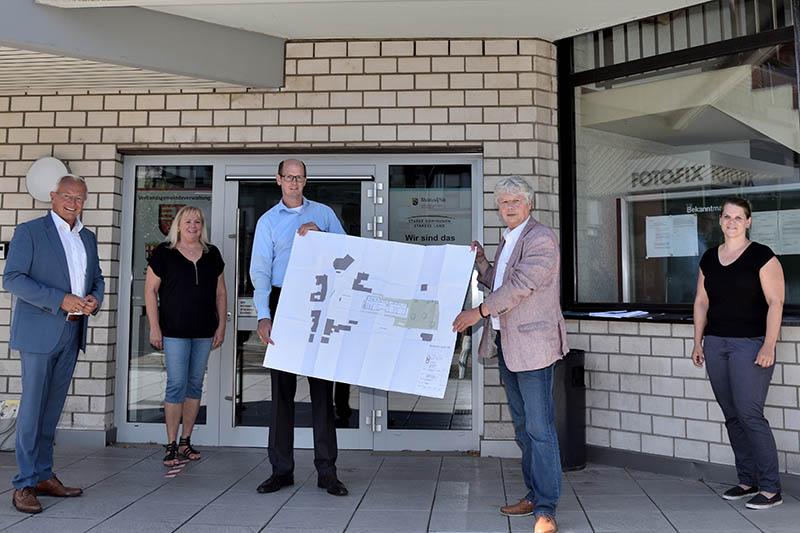 Kitazweckverband plant sechsgruppigen Neubau