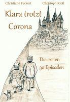 Die ersten 30 Episoden von Klara und van Kerkof jetzt als eBook