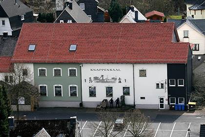 Tr�ger- und F�rderverein Knappensaal in Herdorf gegr�ndet