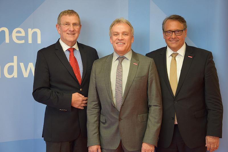HwK-Vollversammlung wählt Ralf Hellrich zum Geschäftsführer