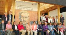 Heimatverein und Landfrauen auf der Festung Ehrenbreitstein