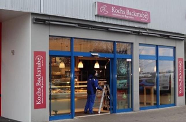 Täter nutzte Spitzhacke: Zeugen nach Einbruch in Bäckerei in Hamm gesucht