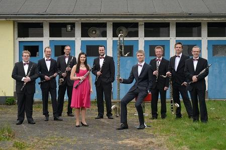 �Chalumeau�: Bunter Strau� an Musik beim Konzert in Birnbach