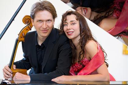 Birnbacher Konzertreihe beginnt mit musikalischen Leckerbissen