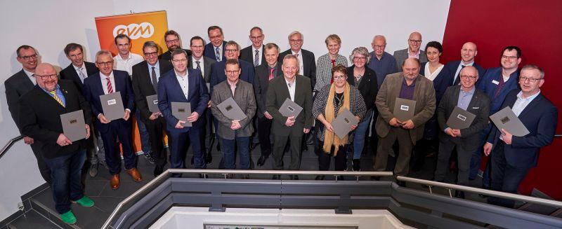 Konzessionen für Strom und Erdgas neu vergeben