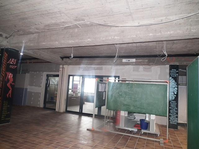 Land fördert Schulbaumaßnahmen im Landkreis