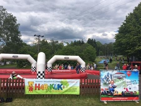 Kreisfamilienfest 2019 war wieder ein voller Erfolg