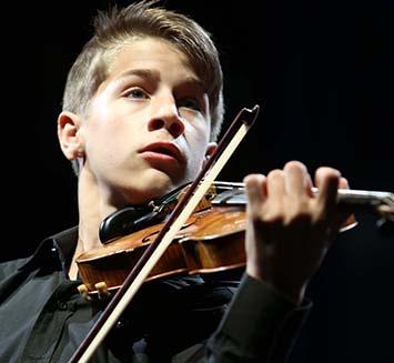 Besonderes Konzert mit Paul Kropfitsch in Marienstatt