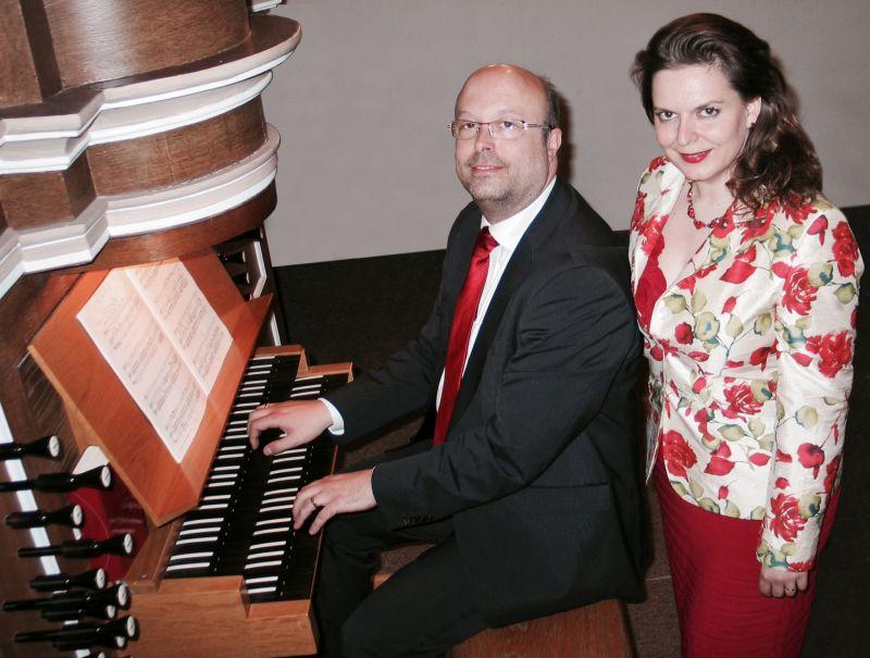 Marienstatt: Konzert mit Sopran und Orgel