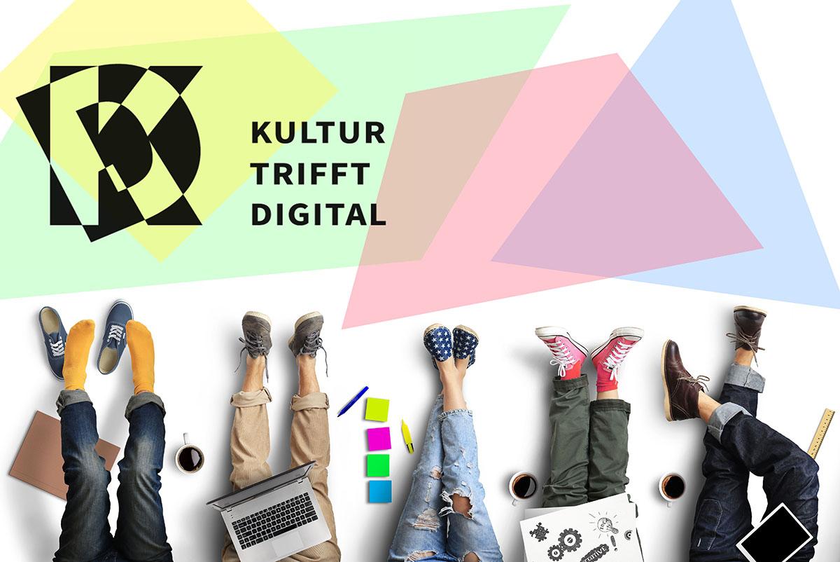 Mittels digitaler Technik Kreativität ausleben