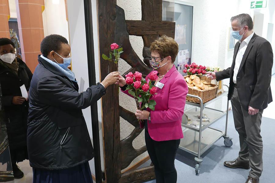 Marienhaus Klinikum St. Elisabeth feierte sein Patronatsfest