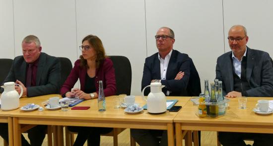 Ärztliche Versorgung in Betzdorf: Kurzfristige Lösungen sind nicht in Sicht