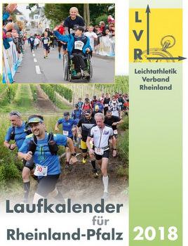 Der neue Laufkalender des Leichathletik-Verbandes Rheinland für Rheinland-Pfalz ist verfügbar. (Foto: LVR)