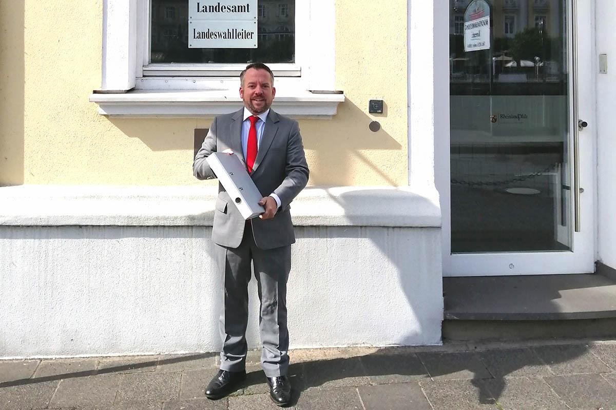 Freie Wähler startklar für die Bundestagswahl