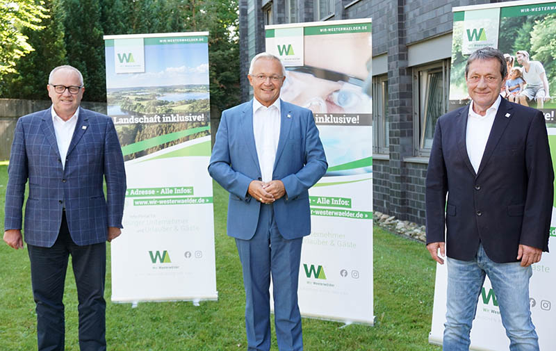 Westerwälder Genuss - Gutes vor der Haustür kaufen