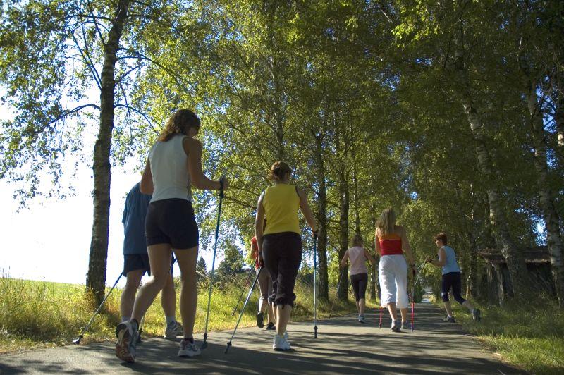 Laufgruppen für Menschen mit Depression starten wieder