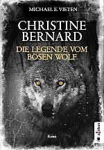 Lesetipp: Die Legende vom bösen Wolf