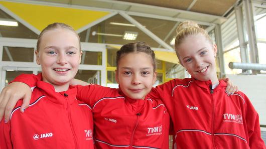 Erfolgreiches Rh�nrad-Trio beim Deutschland-Cup in Ansbach