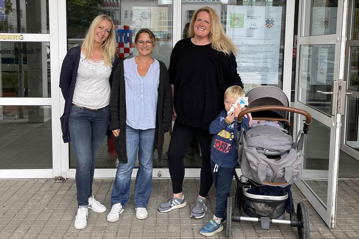 Lernpaten-Programm auch in Bad Honnef - Helfer gesucht