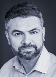 Autor Holger Volland spricht über künstliche Intelligenzen