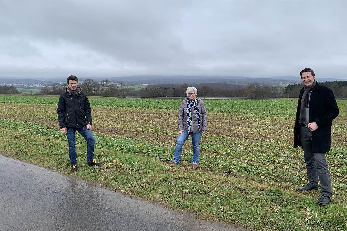 Leukel und Pape widersprechen Rüddel beim Krankenhausneubau in Müschenbach