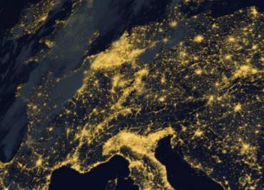 Lichtverschmutzung: ein immer dr�ngenderes Problem