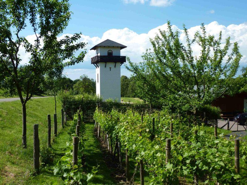 Ortsgemeinde Hillscheid sucht Helfer für Turmdienst