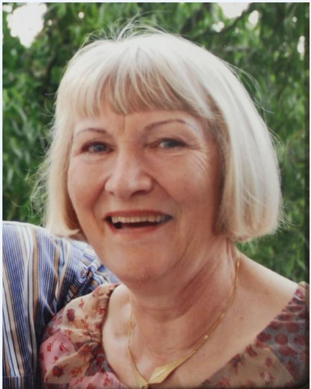 Vermisst: Brigitte Böge (76) aus Linz am Rhein