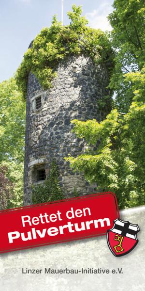 700 Jahre Linzer Pulverturm und Stadtbefestigung