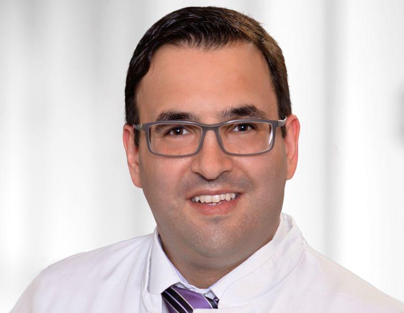 Ärztlicher Vortrag über Erkrankungen der Speiseröhre