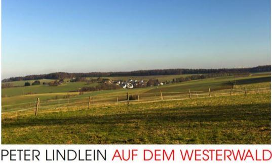 """Peter Lindlein zeigt, wie es """"Auf dem Westerwald"""" ist"""