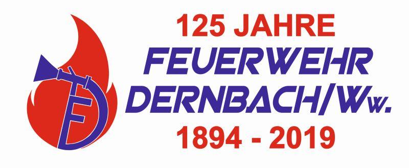 Westerwälder Feuerwehrtag und 125 Jahre Feuerwehr Dernbach