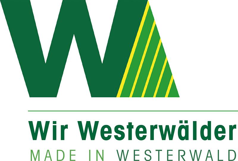 "Kuriere bekommen Heimatsiegel ""Made in Westerwald"" verliehen"