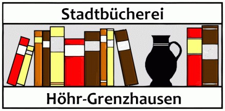 Lesesommer 2018: Stadtbücherei Höhr-Grenzhausen macht mit